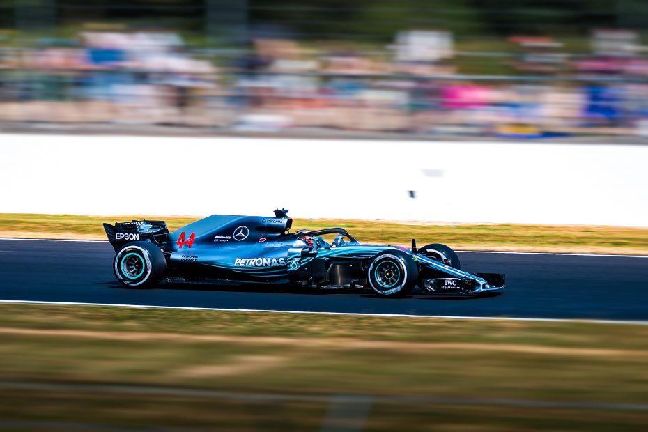 Formula 1 Turkish GP grandstand tickets